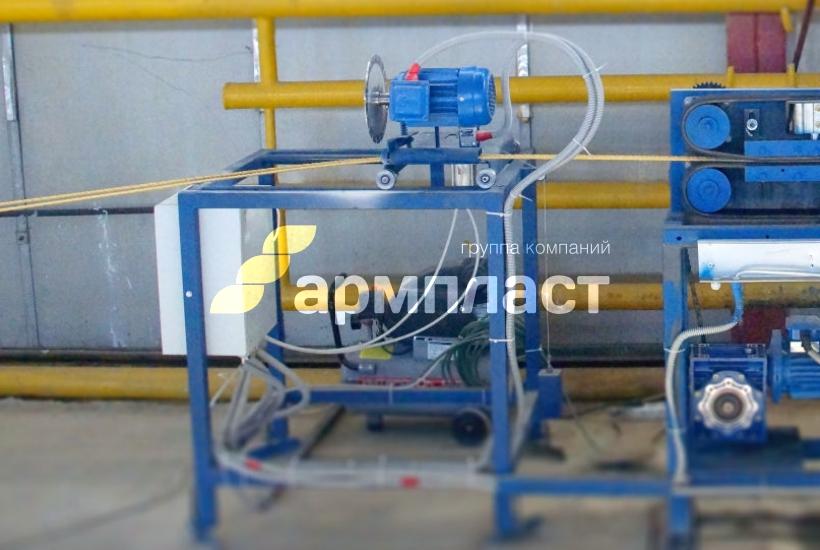 Бизнес-план по производству стеклопластиковой арматуры